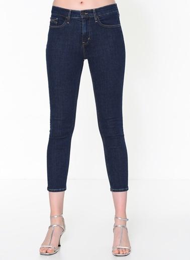 Calvin Klein Jean Pantolon | Skinny Ankle Lacivert